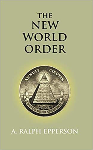The New World Order [Hardcover] 1